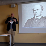 Video: Francis Galton on Chance in Evolution